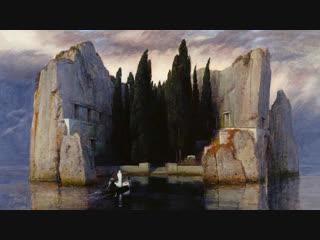One mans grief ¦ dark italian operatic music (official audio)