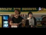 Paramount Comedy - Добро пожаловать в Zомбилэнд