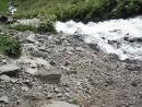 Терскол. Водопад Девичьи косы. 3000 м.