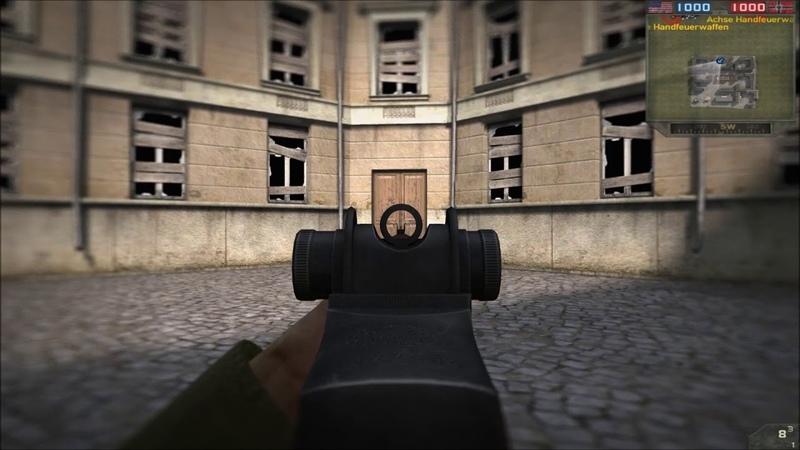 [За кулисами] Возможные изменения в отдаче оружия