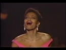 Harolyn Blackwell sings Summertime on Grammy Awards (revolutionary/ingenious/exciting/marvelous/incredible)