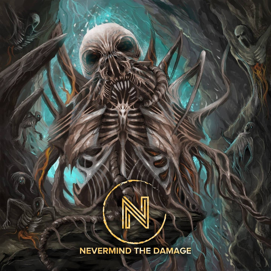 Nevermind The Damage - Nevermind The Damage [EP] (2018)
