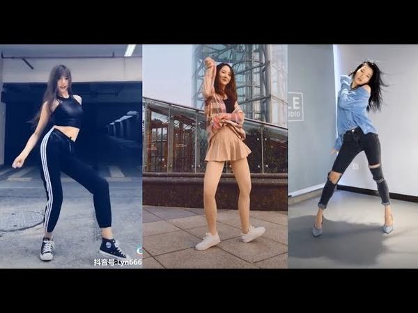 Hot girl nhảy Tik tok được thả TIM nhiều nhất |Tik tok dance 60