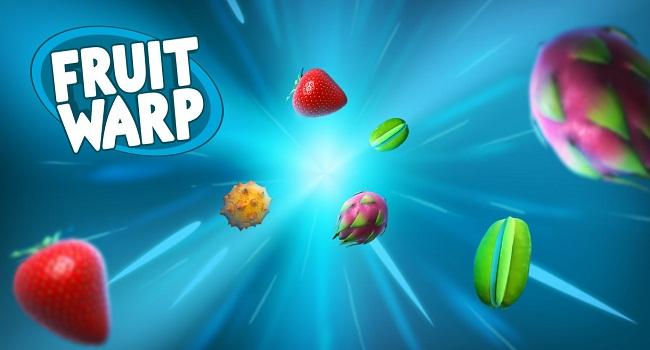Вулкан Вегас: игровые автоматы Fruit Warp