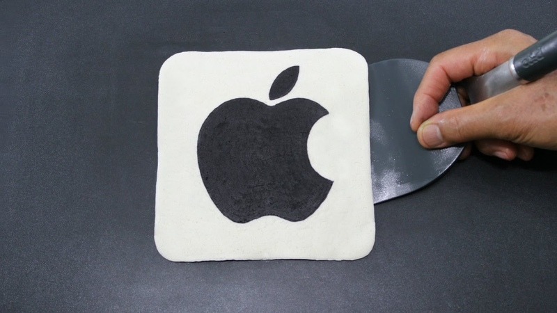 Making Apple Inc. PANCAKE
