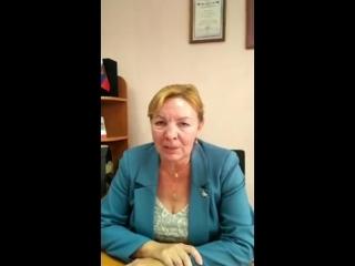 Директор ульяновской школы объявила голодовку