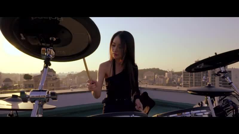 A-YEON X Roland V-drums TD-50KVX - Let me go
