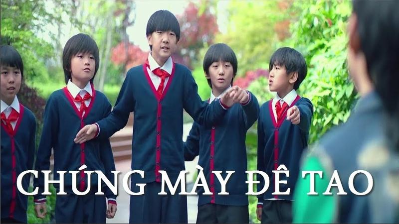 The Best Karate Boy , Best Kids Karate, Cậu Bé Võ Thuật- Nonstop Nhạc Phim Remix - LK Nhạc Trẻ Remix