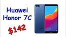 Huawei Honor 7C безрамочный смартфон с двойной камерой по цене менее $150 Интересные гаджеты