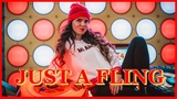 OBA - Just A Fling (ft. Tiffany Alvord &amp Shaun Barrowes) (Official Video)