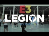 Lenovo Legion E3