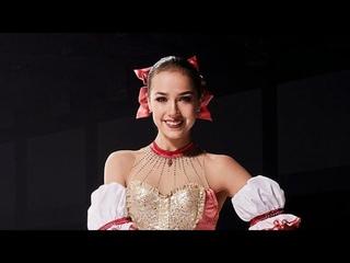 Alina Zagitova Madoka Commercial 2019 1 18