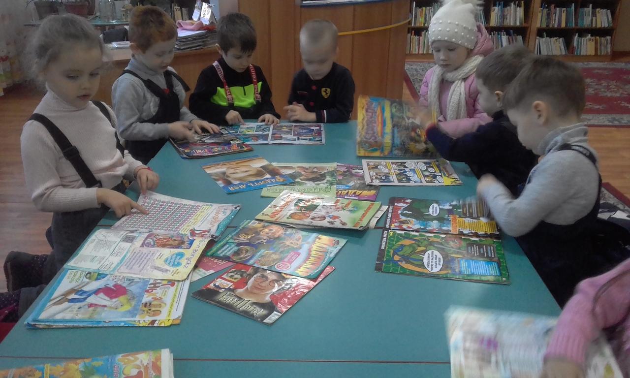 мастера без топора, донецкая республиканская библиотека для детей, отдел обслуживания дошкольников и учащихся 1-4 классов,виталий бианки, занятия с детьми