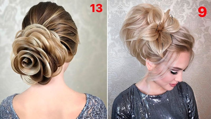 Top 30 Foto Amazing hairstyles by Georgiy Kot! Choose your hairstyle!