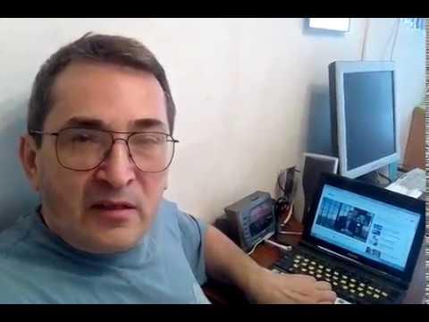История евреев и гоев Что показал ДНК-анализ Вячеслав Осиевский