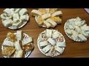Топ 5 начинок для закуски из лаваша Закуски к праздничному столу