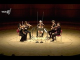 Johannes Brahms String Quintet No.2 in G Major op. 111 WDR ChamberPlayers HD
