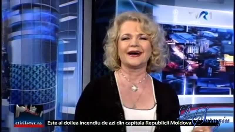 Marina Florea ~ Nu te pot uita!