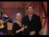Geri Halliwell - Mi Chico Latino - Patrice Lecuyer Show 23.09.1999