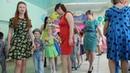 танец мам и детей на выпускной