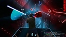 Beat Saber Without You Darth Maul style