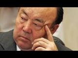 Муртаза Губайдуллович Рахимов. (На Башкирском языке)Первое появление на БСТ после отставки Хамитова