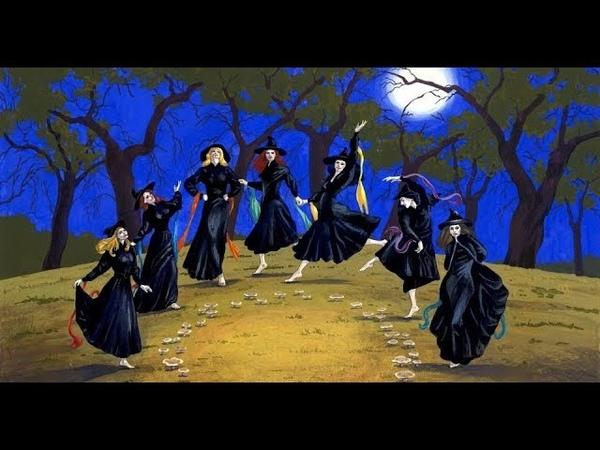 590 Сильнейшие ведьмы сами виноваты Круг силы ожидание и реальность Работа над ошибками