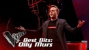 Troublemaker Best Olly Murs Moments The Voice UK 2018