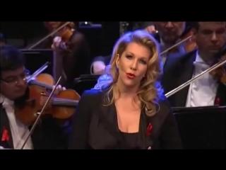 Vincenzo Bellini - Cavatine des Romeo, 1.Act (I Capuleti e i Montecchi) - Joyce DiDonato (2013)
