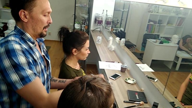 Игра в макияж » Freewka.com - Смотреть онлайн в хорощем качестве