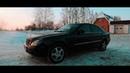 Краткий обзор Mercedes Benz W220 S320