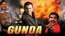 Митхун Чакраборти-индийский фильм:Банда/Gunda(1998г)