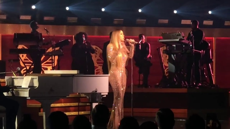 Mariah Carey - I Still Believe (The Butterfly Returns 10th July 2018)