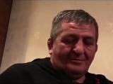 Отец Хабиба заплакал после боя за титул