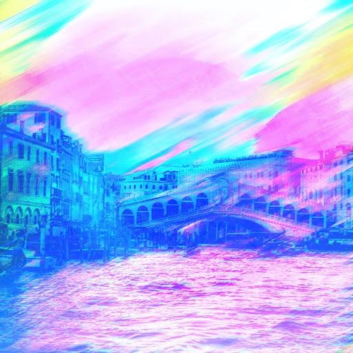 MYSTXRIVL альбом I Died In Venice Once
