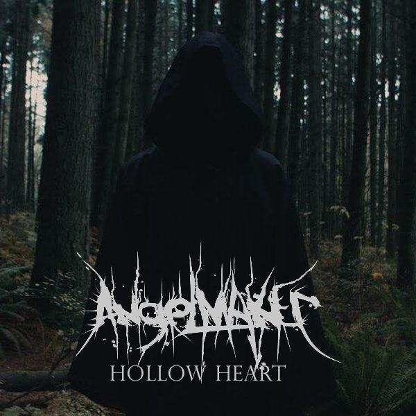 AngelMaker - Hollow Heart [Single] (2019)