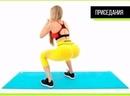 6 суперских упражнений, чтобы добиться идеальных ягодиц!