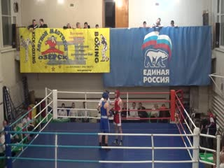 10.11.2018/Голунов В.(Касли) & Козлов Д.(Снежинск)