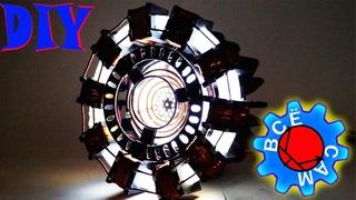⚡ Реактор Железного человека / Iron Man ARC reactor