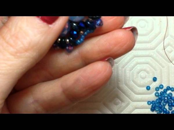 Modulo TRENDY x bracciale / orecchini