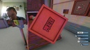 Профессия почтальона не легка. Boxes inc.