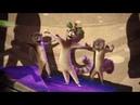 Да Здравствует Король Джулиан 7 серия сезон 4 Мультфильм DreamWorks