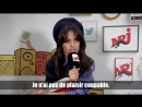 Camila Cabello Shares Her Favorite Songs with NRJ Radio