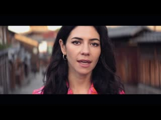 MARINA - To Be Human [Official Music Video]