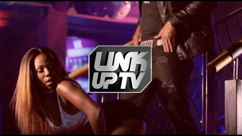 DJ STEEL ft SPICE STYLO G - TICK TOCK REMIX | Link Up TV