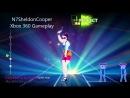 Just Dance 4 Gameplay Xbox 360 Mr Saxobeat 5 gold stars