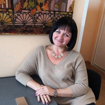 Анжелика Заглядова
