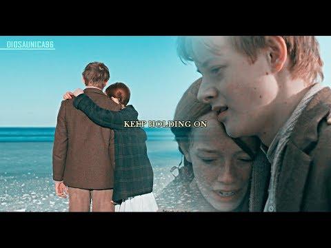 Anne Cole   Keep holding on [Season 2]