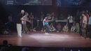 SHBUDA VS XGEN Crew vs Crew Quarter final The Kulture of Hype Hope GOLD edition