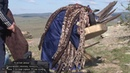 Mongolian shaman 29 Монголын Бөөгийн Нэгдсэн Эвлэл 2012 05 19 Биндэрийн овооны тахилга